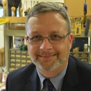 Scott Holderbaum